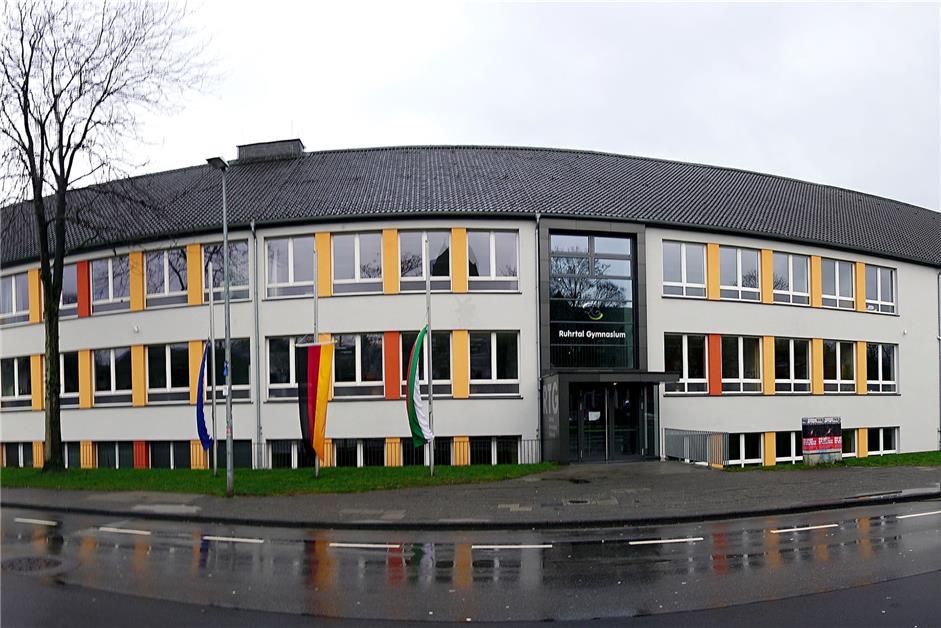 Schulen Geschlossen