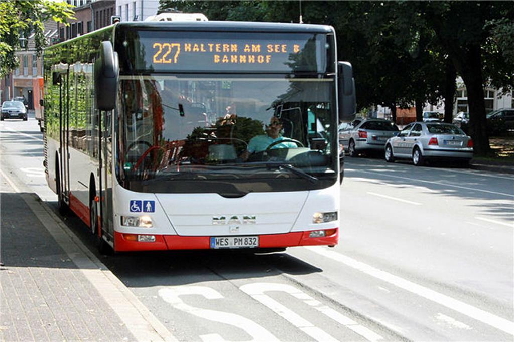 Streiken Heute Die Busse