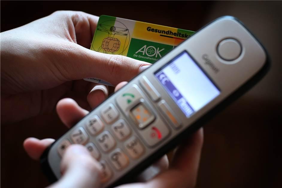 Gewinnbenachrichtigung Per Telefon 2021