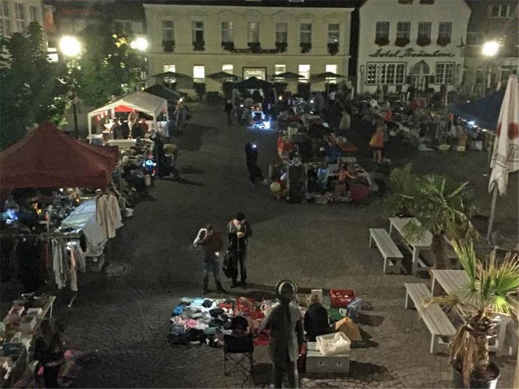 Flohmarkt Heute Kassel Und Umgebung