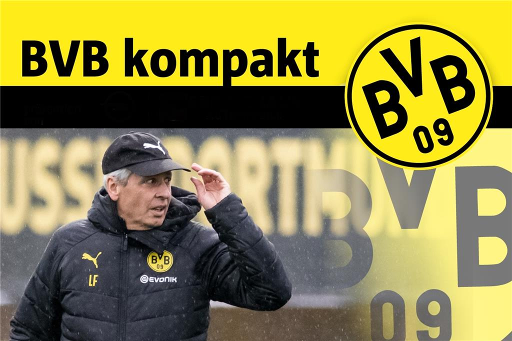 BVB kompakt am Morgen: So läuft Tag eins des Trainingslagers in Marbella