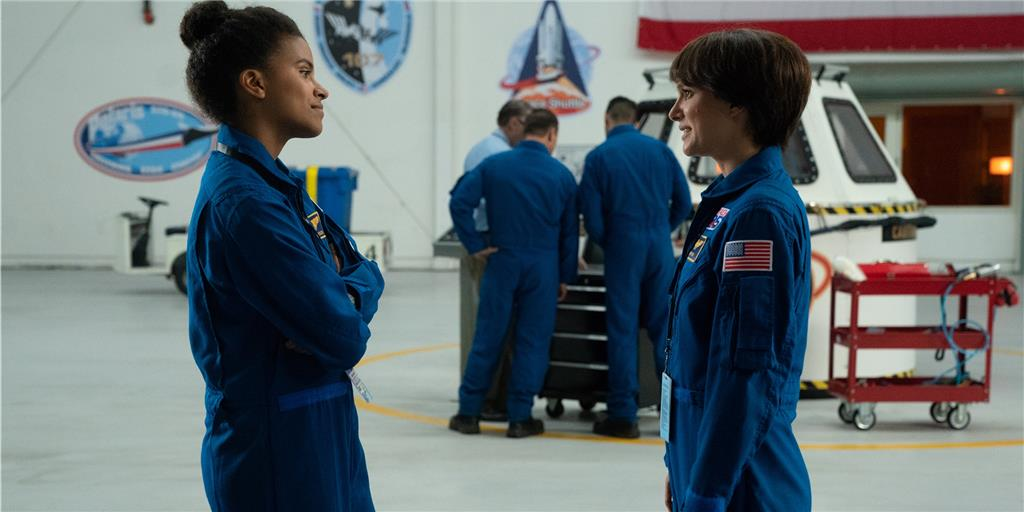 """Lucy in the Sky"": Natalie Portman hat den Weltall-Blues"