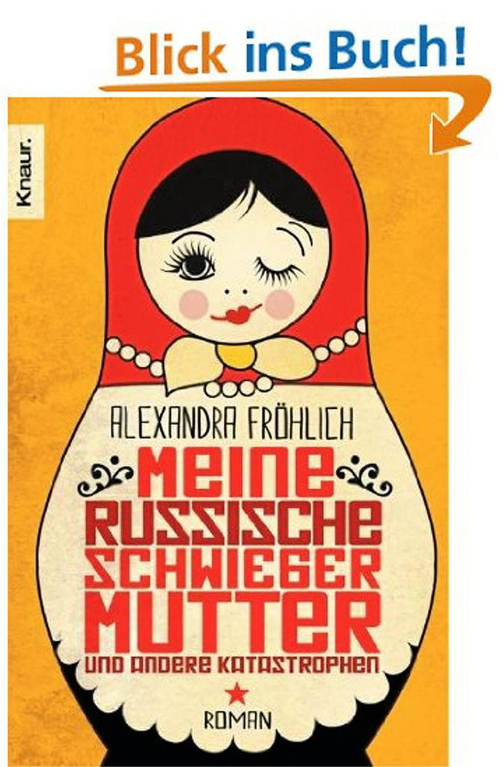 Russische schwiegereltern kennenlernen