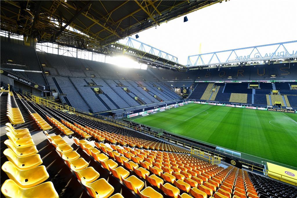 Livestream Dortmund
