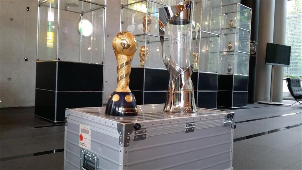 Confed Cup Pokal
