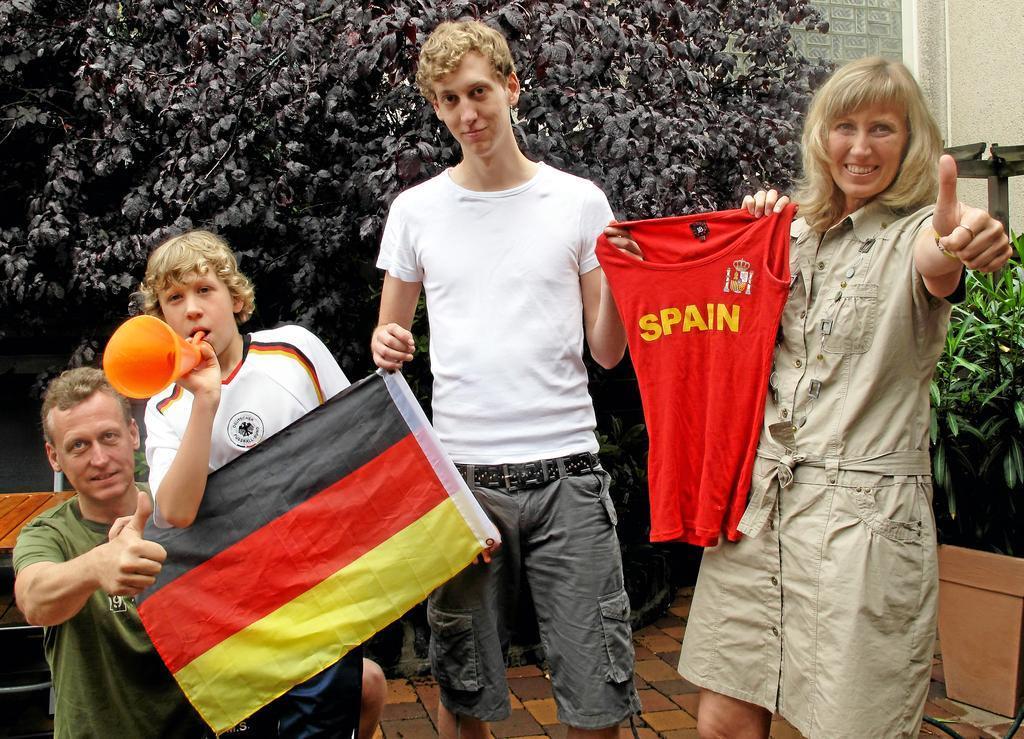 Spanische single männer in deutschland