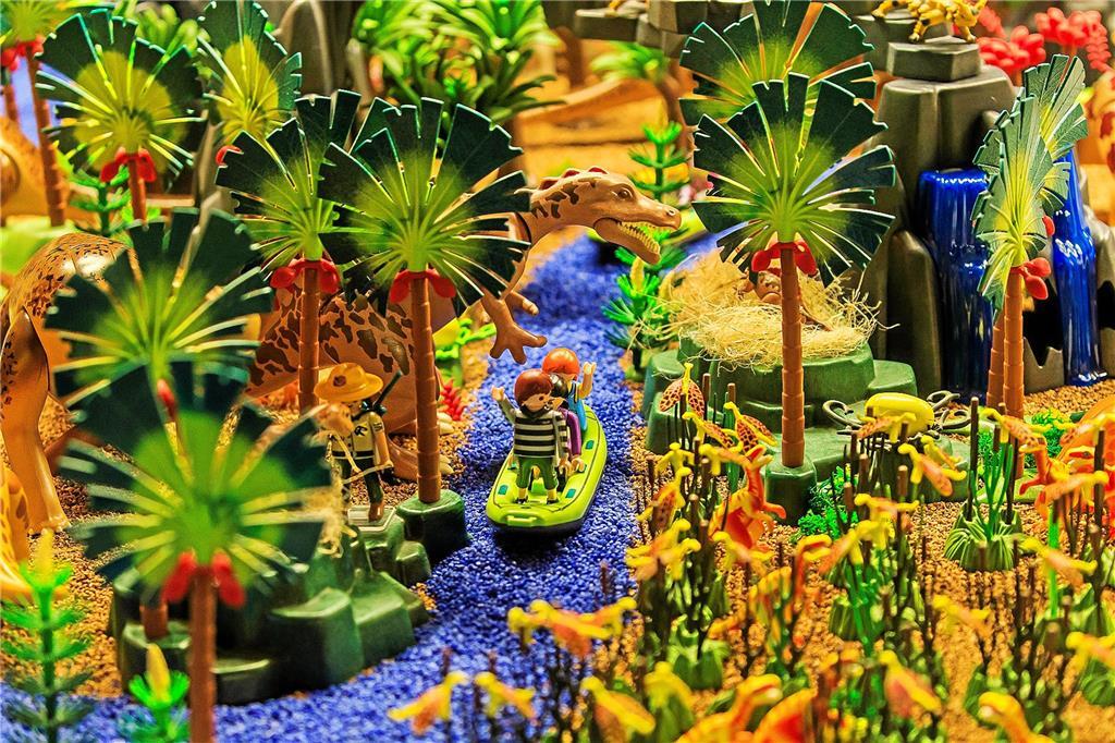 Playmobil Erklart Die Welt