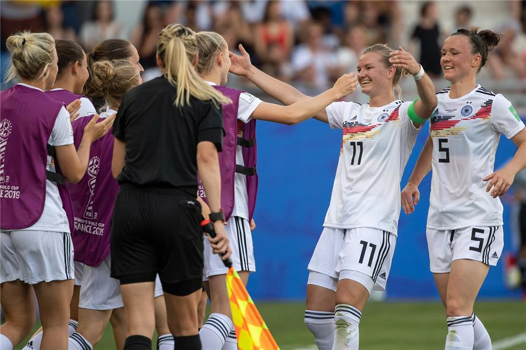 Single männer deutsche nationalmannschaft
