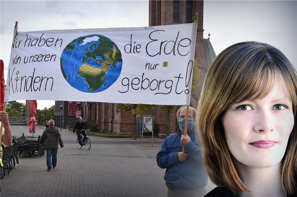 Klimademo