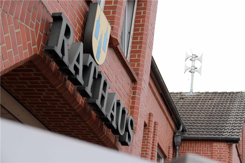 Nordkirchen soll Millionenbetrag an den Kreis zahlen - das hat Konsequenzen - Halterner Zeitung