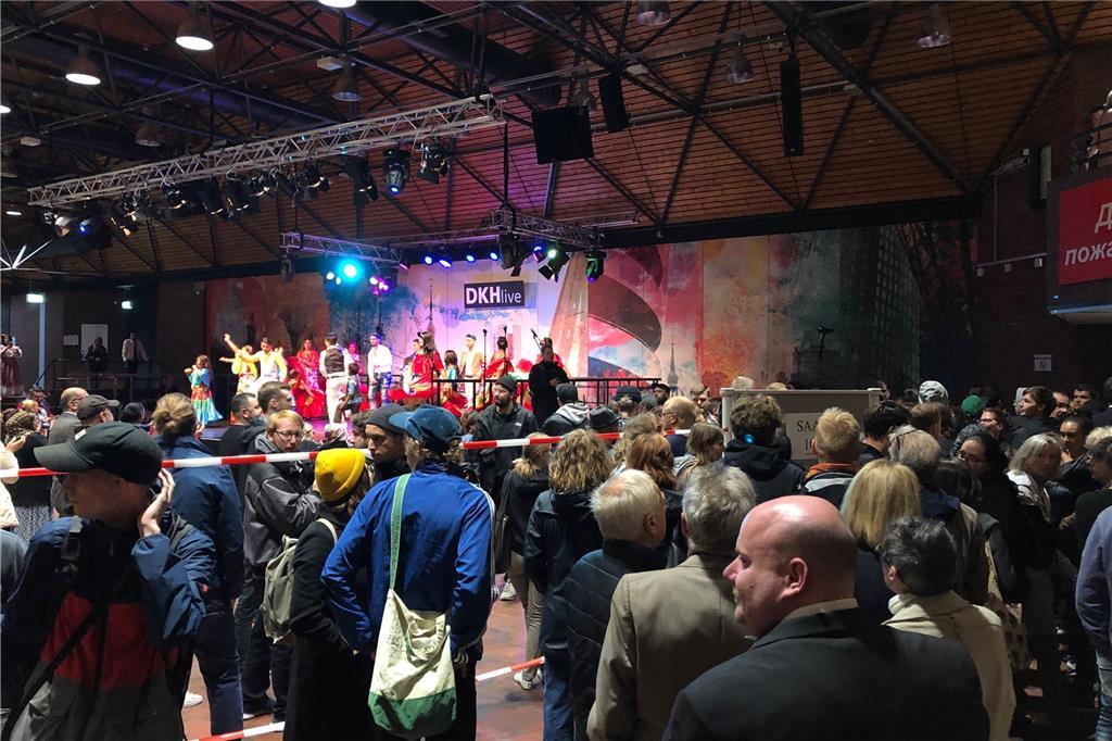 Veranstaltung In Dortmund