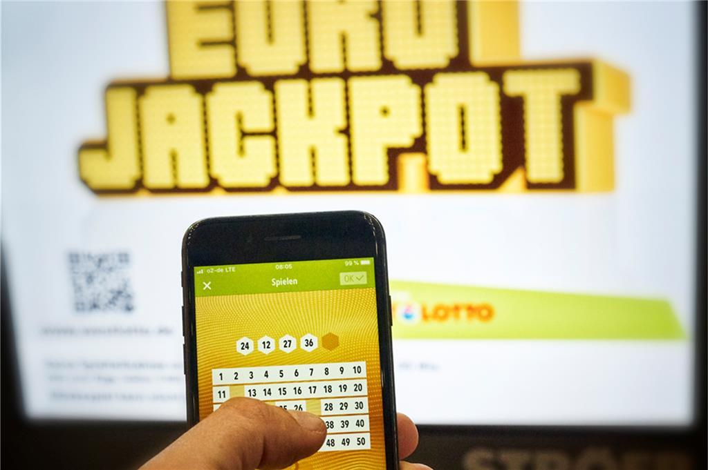 Eurojackpot Klasse 11