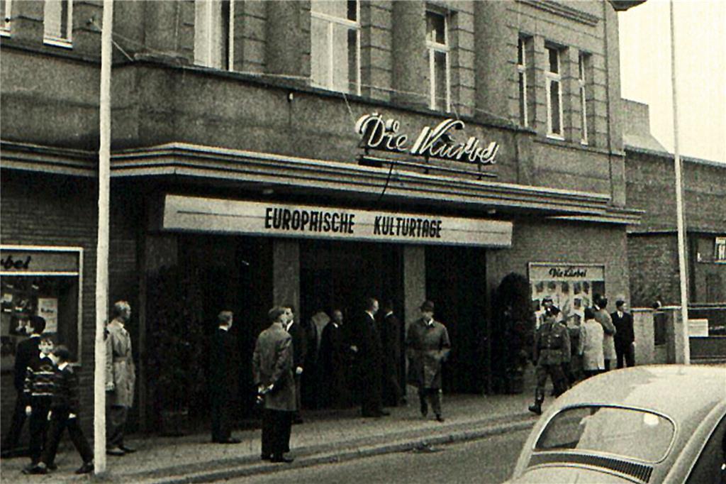 Kino Kurbel