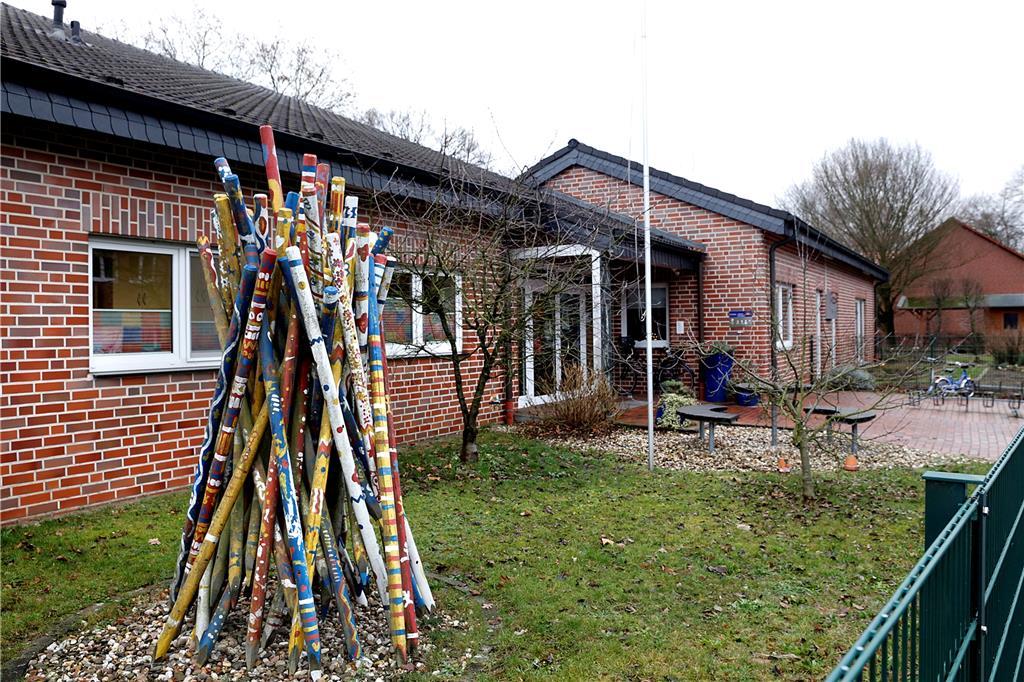 Andreas Kindergarten