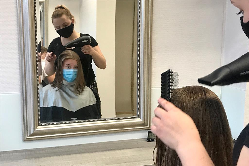 Neue Haare Wachsen Wieder