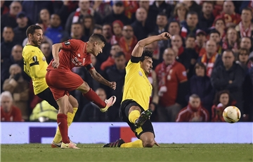 3:4 in Liverpool - BVB-Drama an der Anfield Road