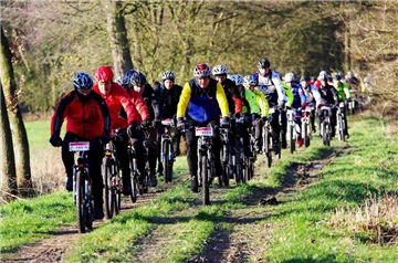 Winter-Bike-Trophy startet in Capelle