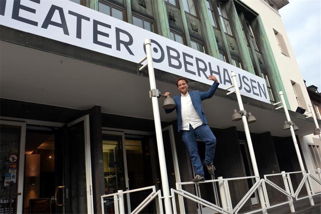 Oberhausener Zeitung