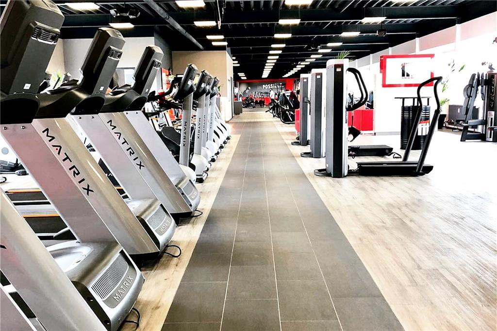 Wann Eröffnen Fitnessstudios