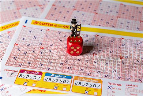 lotto online spielen ja oder nein