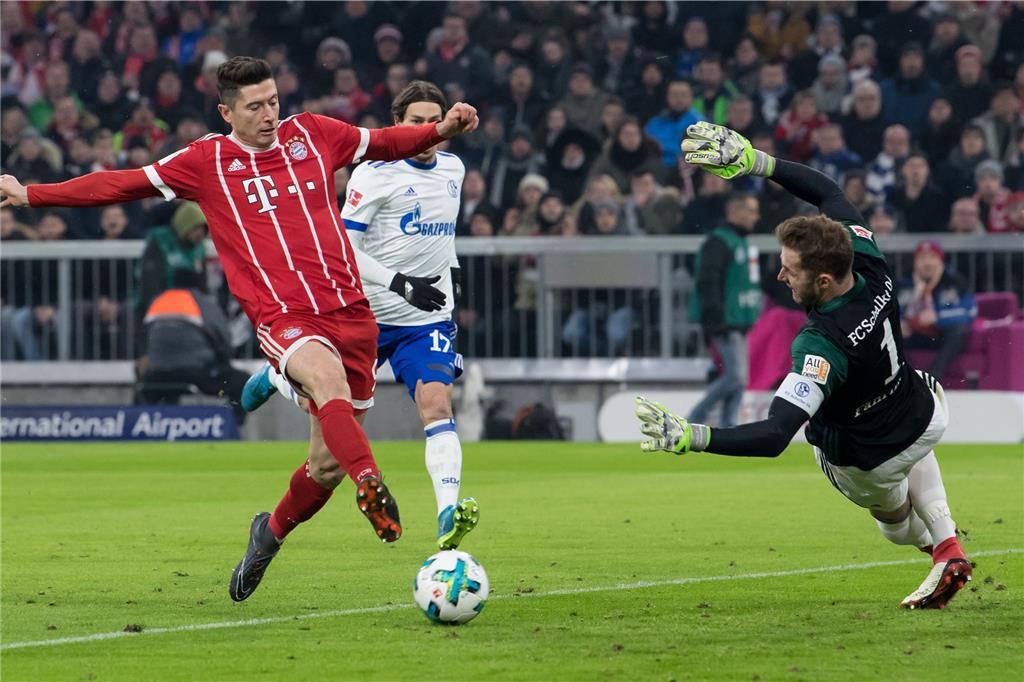 Spiele Schalke