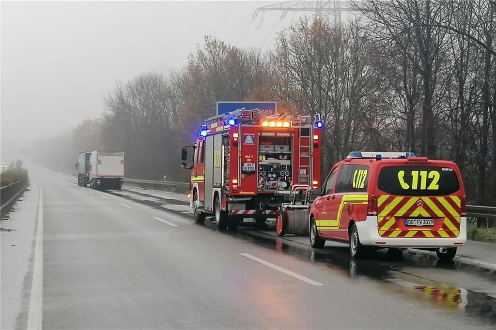 Wdr Verkehr A45