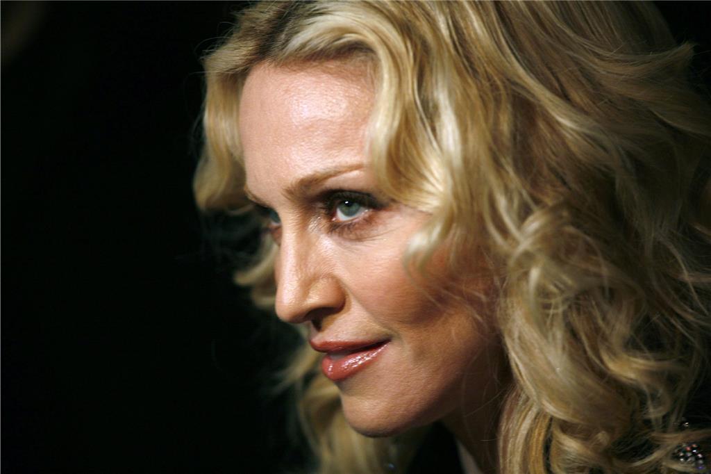 Madonna Tot