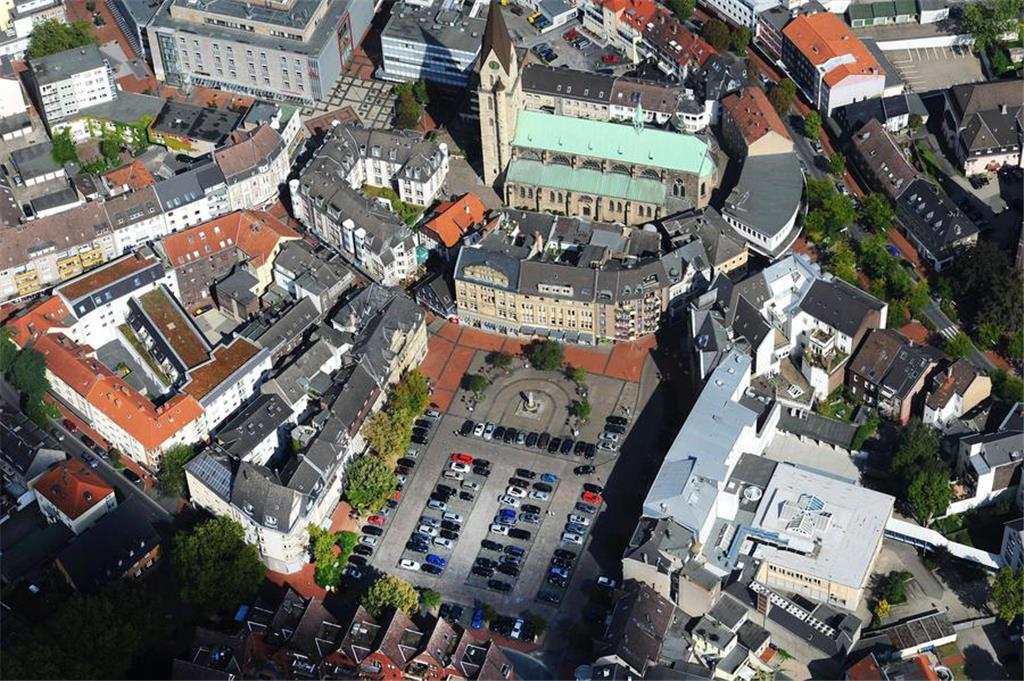 Single marktplatz