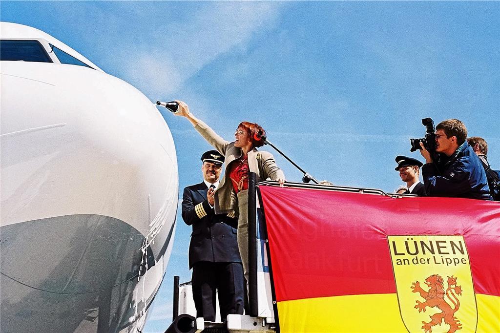 Flugplan Valencia
