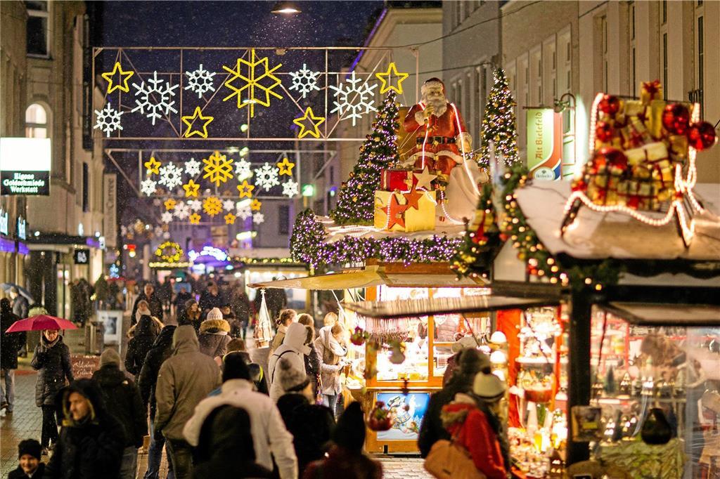 Wintermarkt Heumarkt