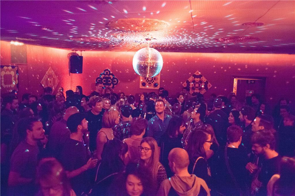 Tanz in den Mai in Dortmund: Party-Tipps vom. 30.4. auf ...