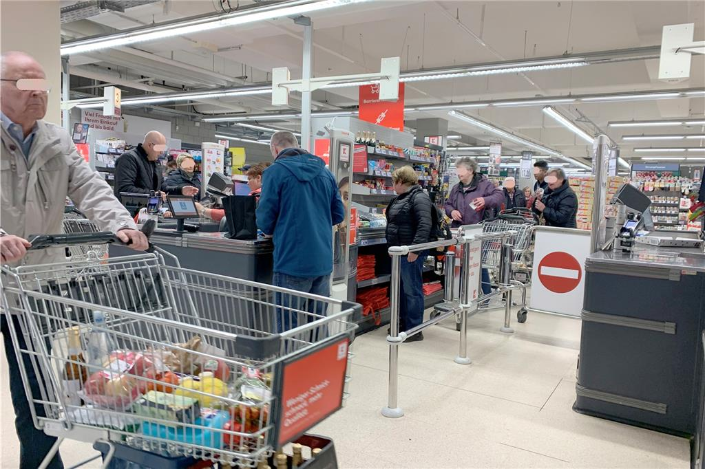 Kaufland in Aplerbeck