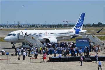 Airbus macht Bombardiers C-Serie zur A220