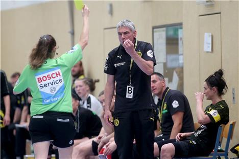 Dortmund Trainerwechsel